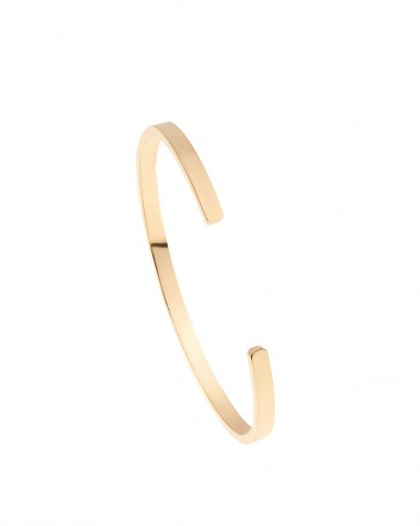 SC Pink Collection - 18K Pink Gold Cuff